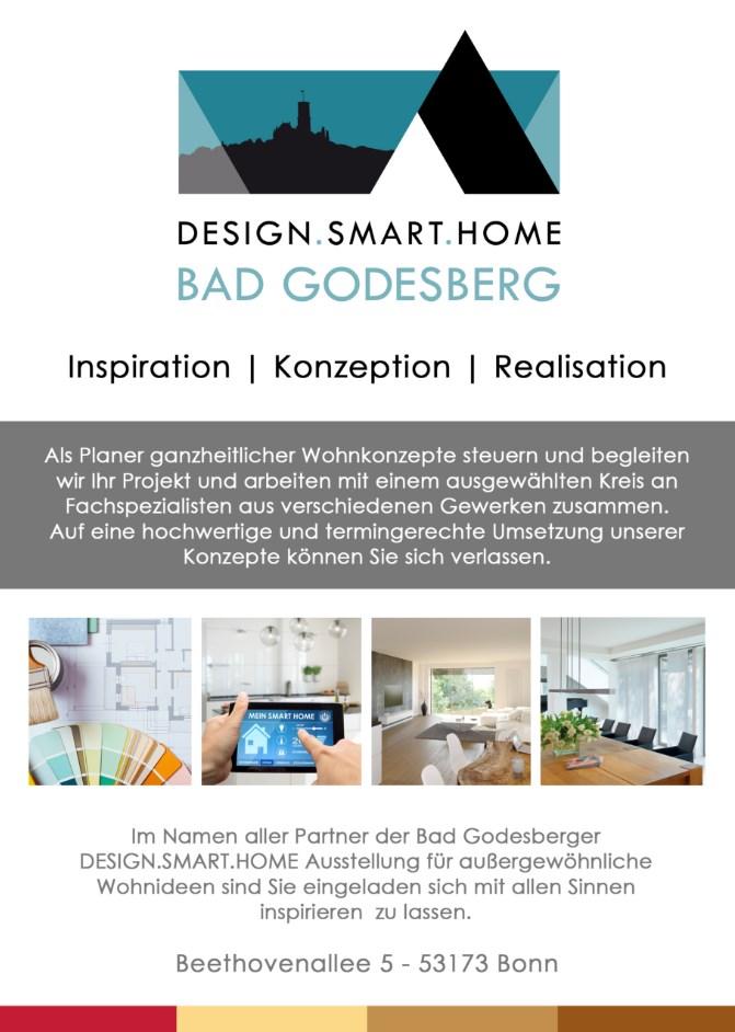 Ausstellung Wohnideen Bad Godesberg