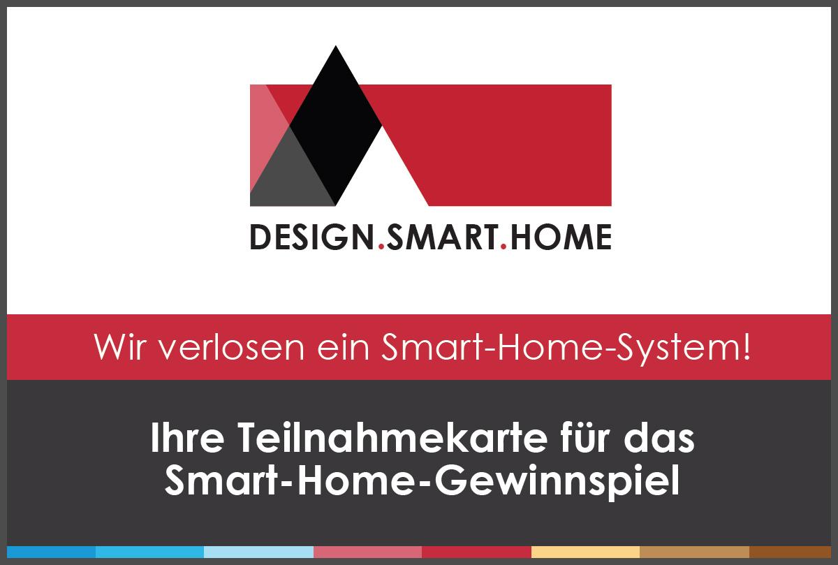 Smart Home Gewinnspiel