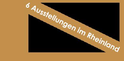 6 Wohnideen Ausstellungen im Rheinland