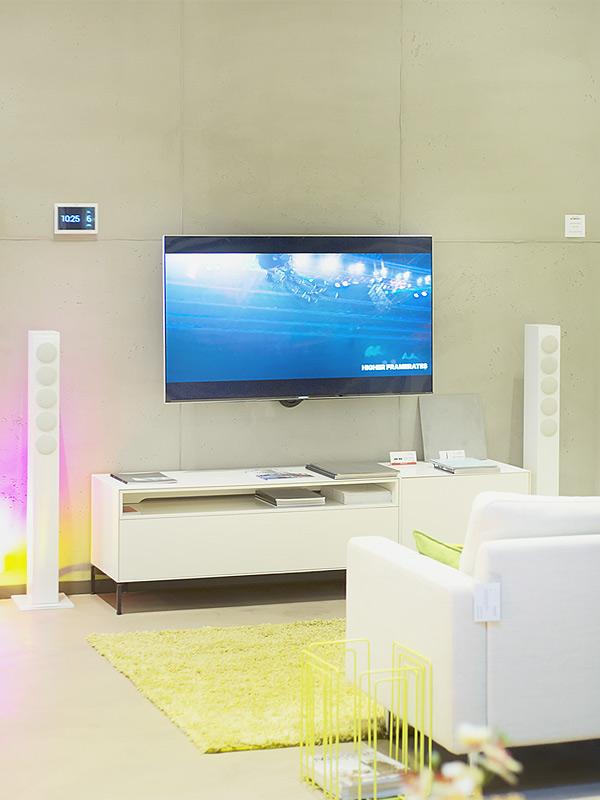 Showroom Multimedia