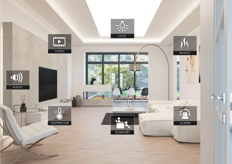 Smart Home Spezialisten