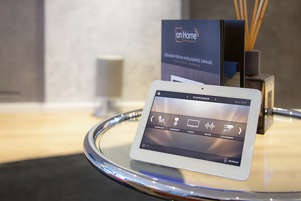 Smart Home Showroom