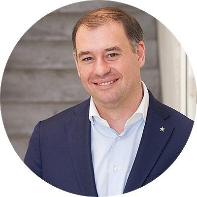 Boris Rupnik - Smarthome Experte