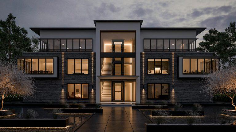 Immobilienentwicklung NRW