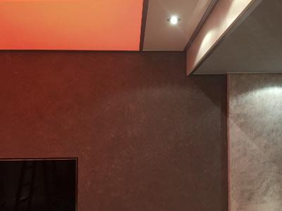 Lichtdecken