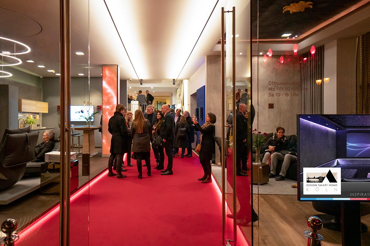 Wohnideen Showroom Köln