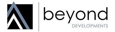 beyond DEVELOPMENTS Immobilienentwicklung Logo