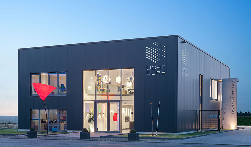 Licht Cube