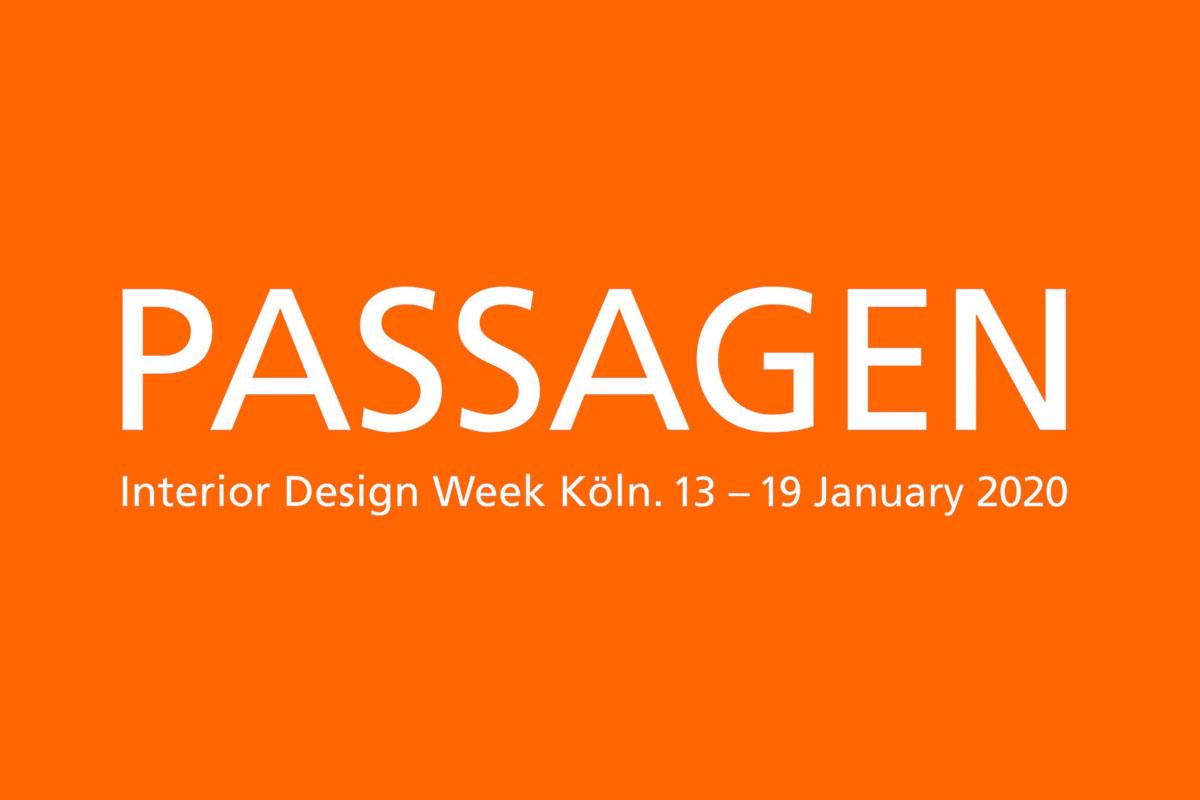 PASSAGEN Köln 2020