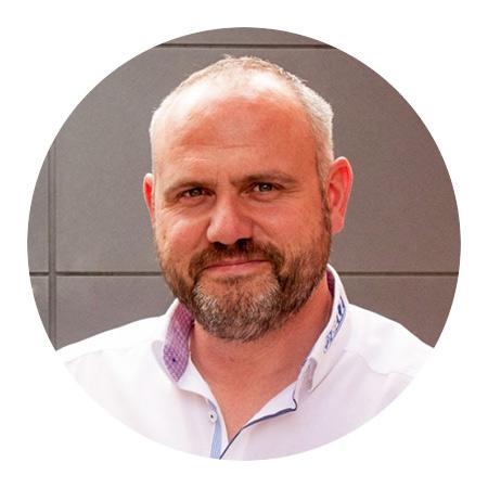Stuckateurmeister Michael Christmann