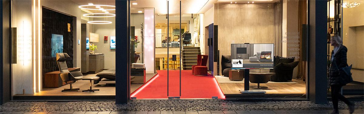 Smart Home Geschäft Köln