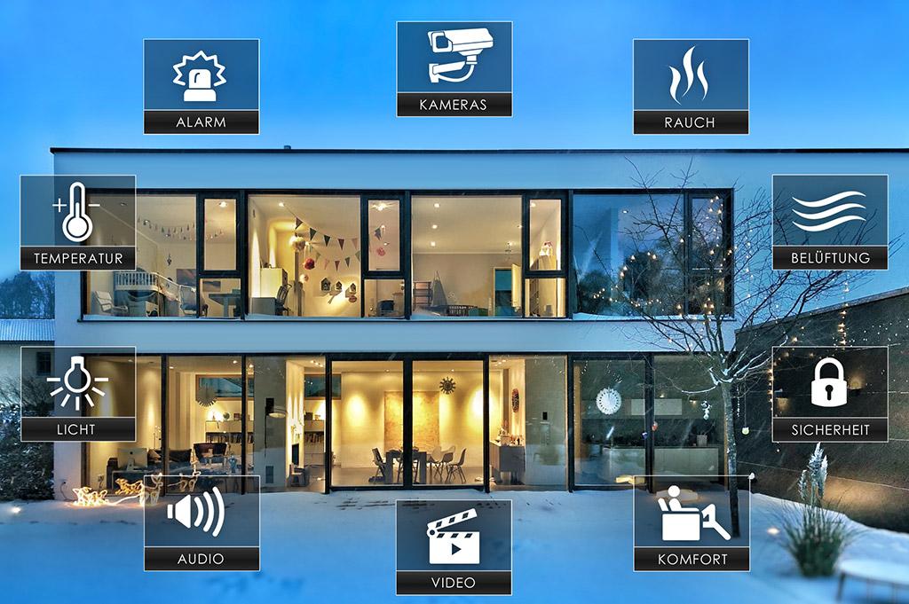 Smart Home Köln