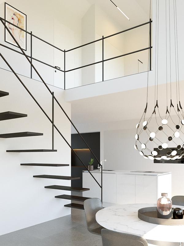 Interieurdesign