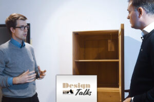 Massivholzmöbel - DESIGN TALKS