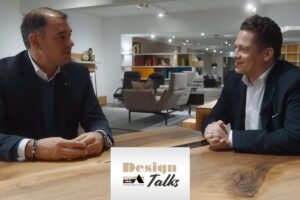 Smart Home Technologien - DESIGN TALKS