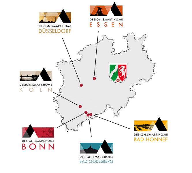 Wohnideen Ausstellungen NRW