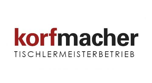 Korfmacher Tischlermeisterbetrieb Düsseldorf
